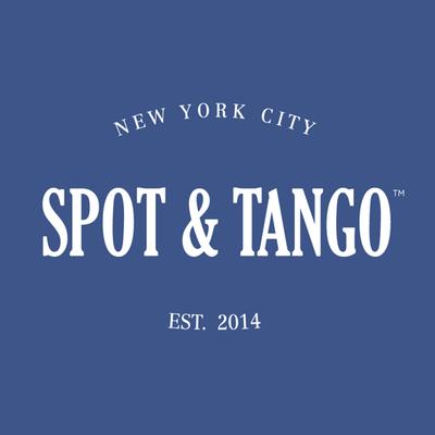 Spot and Tango Dog Food