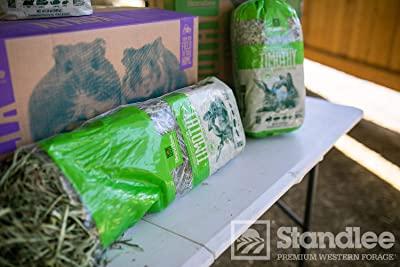 Standlee Premium Western Forage Timothy Grass