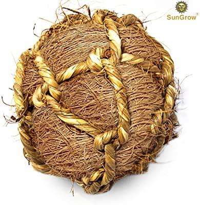 SunGrow Coconut Fiber Balls