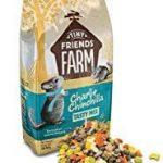 Tiny Friends Farm Charlie Chinchilla Food