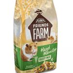 Supreme Tiny Friends Farm Hazel Hamster Tasty Mix