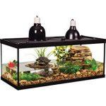 Tetrafauna Aquatic Turtle Deluxe Aquarium Kit