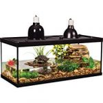 Tetra Aquatic Turtle Deluxe Kit 20 Gallons
