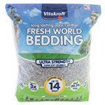 Vitakraft Fresh World Ultra Strength Small Animal Bedding