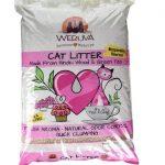 Weruva Classic Fresh Scented Clumping Wood Cat Litter