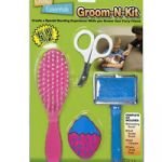 Ware Groom-N-Kit for Small Animals