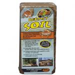 Zoo Med Hermit Soil Coconut Fiber Brick