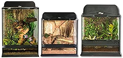 Zoo Med Laboratories SZMNT2 Naturalistic Terrarium
