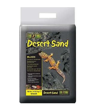 Exo Terra Desert Sand Terrarium Reptile Substrate