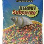 Hermit Habitat Terrarium Substrates