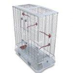 Vision II Model L12 Bird Cage