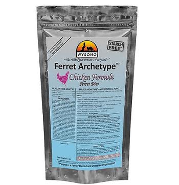 Wysong Ferret Archetype