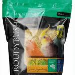 Sweet Harvest Conure and Lovebird Bird Food