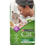 Cat Chow Hairball & Healthy Weight Indoor Dry Cat Food