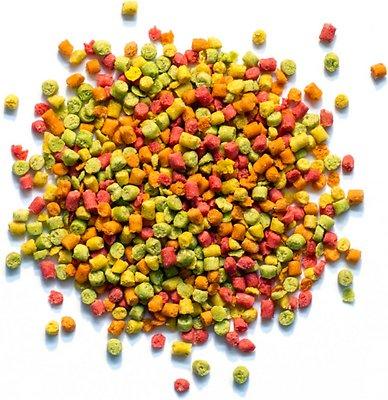 ZuPreem FruitBlend with Natural Fruit Flavors Small Bird Food