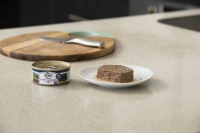 Ziwi Peak Rabbit & Lamb Recipe Canned Cat Food