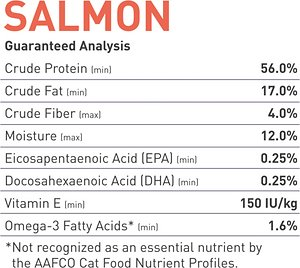 Dr. Elsey's cleanprotein Salmon Formula Grain-Free Dry Cat Food