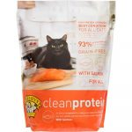 Dr. Elsey's CleanProtein Salmon Recipe Dry Kibble for All Cats