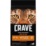 Crave with Protein from Chicken