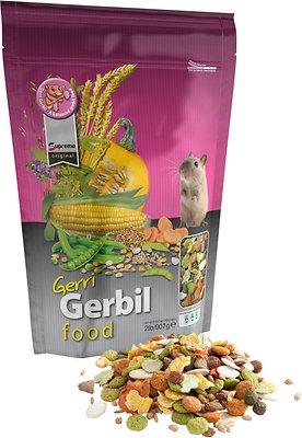 Tiny Friends Farm Gerri Gerbil Food