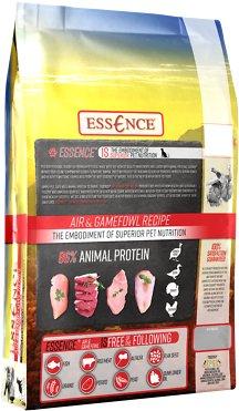 Essence Air & Gamefowl Dry Food