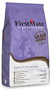 FirstMate Grain Friendly Indoor Cat Formula Cat Food