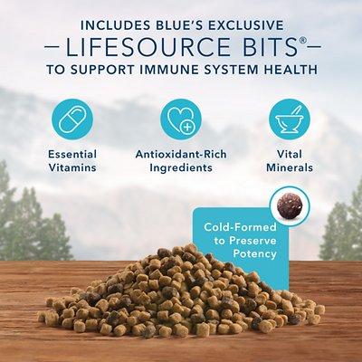 Blue Buffalo Wilderness Chicken Recipe Grain-Free Dry Cat Food