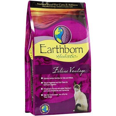 EARTHBORN Holistic Feline Vantage