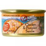 Against the Grain Original Chicken & Pumpkin Samba Recipe