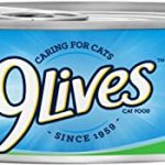 9Lives Meaty Pate Mixed Grill Canned Food