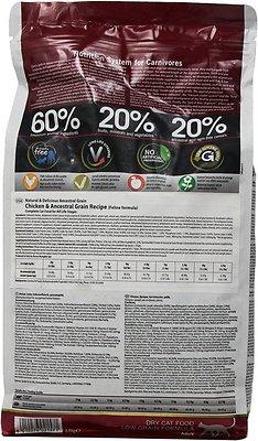 Farmina Natural & Delicious Chicken & Pomegranate Ancestral Low-Grain Formula Dry Food