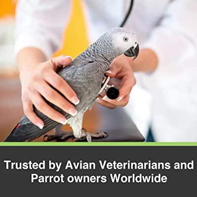 Hari Tropimix Enrichment Cockatiel & Lovebird Food