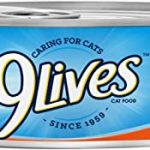9Lives Hearty Cuts Wet Cat Food with Turkey, Chicken & Cheese in Gravy
