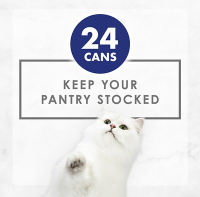 Fancy Feast Flaked Fish & Shrimp Feast Canned Cat Food