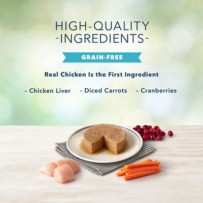 Blue Buffalo Freedom Indoor Mature Chicken Recipe Grain-Free Canned Cat Food