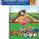 Kaytee Fiesta Gourmet Variety Diet Gerbil & Hamster Food