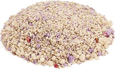 Kaytee Soft Granule Blend Lavender Scented Small Animal Bedding