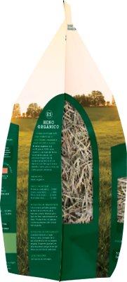 Oxbow Organic Meadow Hay Small Animal Food