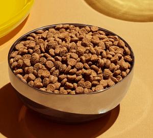 Smalls Chicken Kibble Cat Food