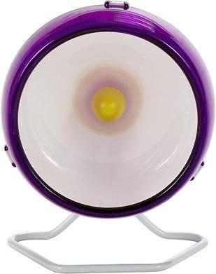 Kaytee Silent Spinner Small Animal Exercise Wheel