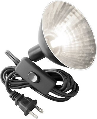 Zilla 25 - 50w Day White Mini Halogen Lamp