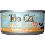 TIKI CAT Aloha Friends Tuna with Pumpkin Grain-Free Wet Food