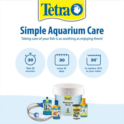Tetra Betta LED Half Moon Betta Aquarium