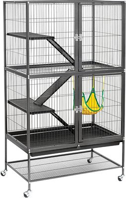 Prevue Pet Products Feisty Ferret Home