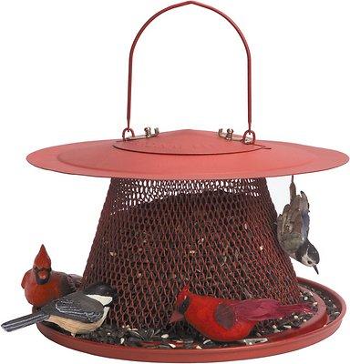Perky-Pet Cardinal Wild Bird Feeder