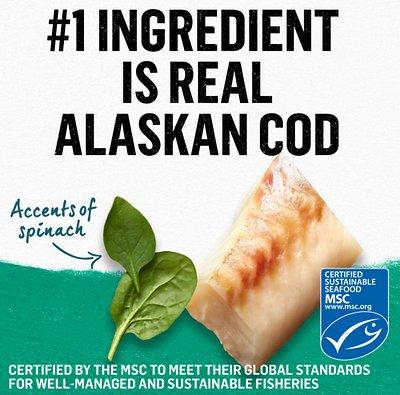 PURINA BEYOND Grain-Free Alaskan Cod Recipe Wet Food