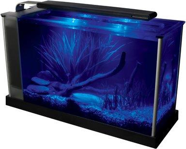 Fluval Spec V 5-Gallon Aquarium Kit