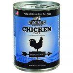 REDBARN NATURALS Chicken Pate Indoor Grain-Free Canned Food
