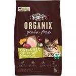 CASTOR & POLLUX Grain-Free Organic Chicken & Sweet Potato Recipe