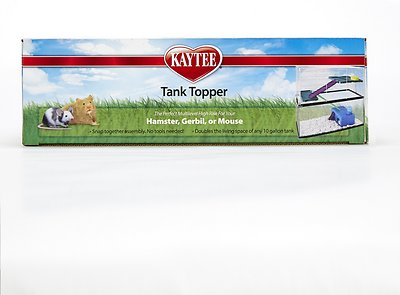 Kaytee My First Home Small Animal Tank Topper